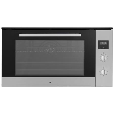 ETNA OM978RVS Inbouw Oven