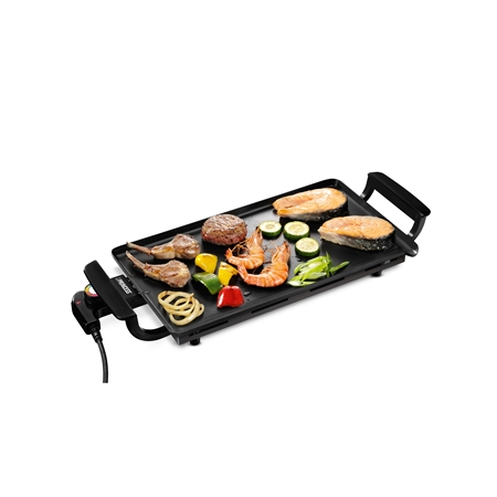 Princess 102209 Economy Table Grill zwart Grill & Tosti