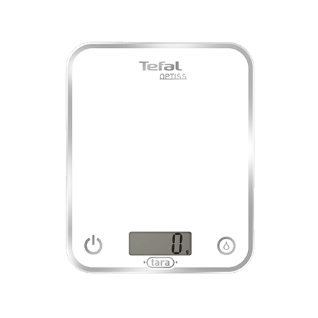 Tefal BC5000 OPTISS Keukenweegschaal