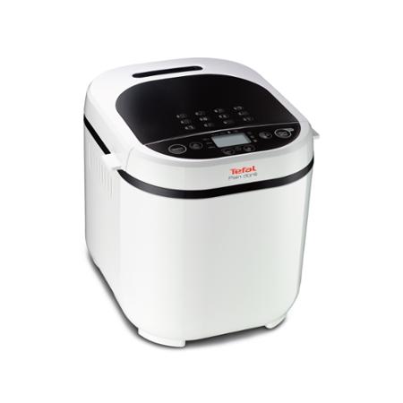 Tefal PF2101 wit Broodbakmachine