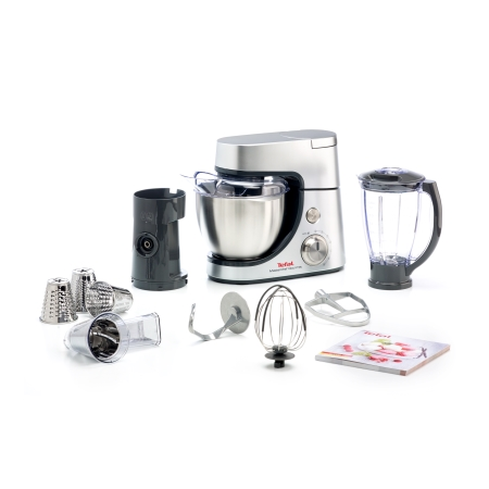 Tefal QB504D Keukenmachine
