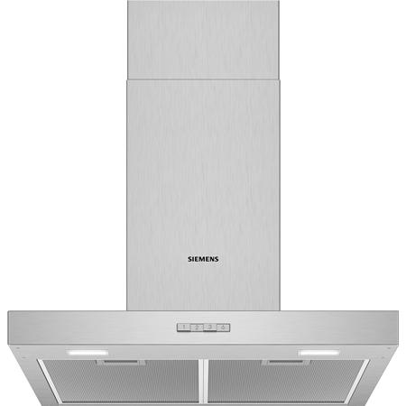 Siemens LC66BBC50 Schouwkap