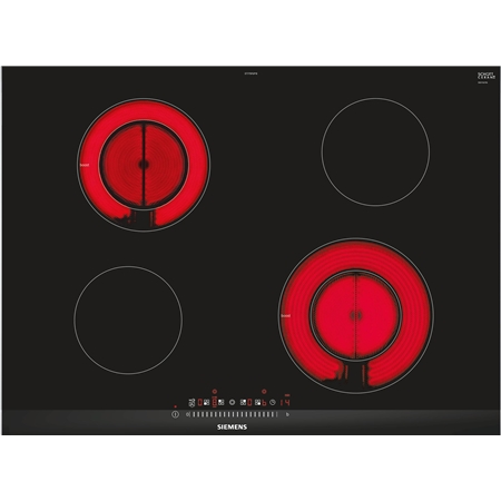 Siemens ET775FGP1E keramische kookplaat