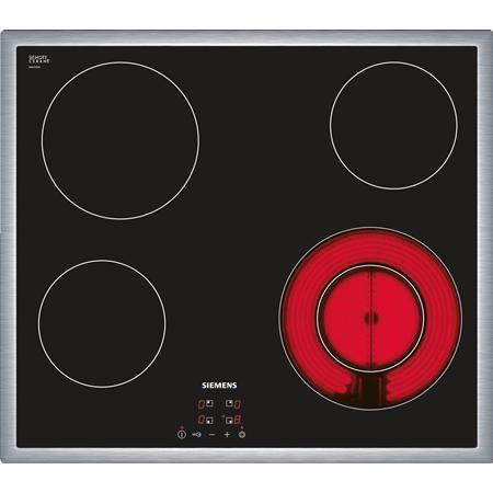 Siemens ET645HF17E Keramische Kookplaat