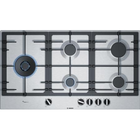 Bosch PCS9A5C90N Gaskookplaat
