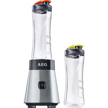 AEG SB 2500 RVS-zwart Blender