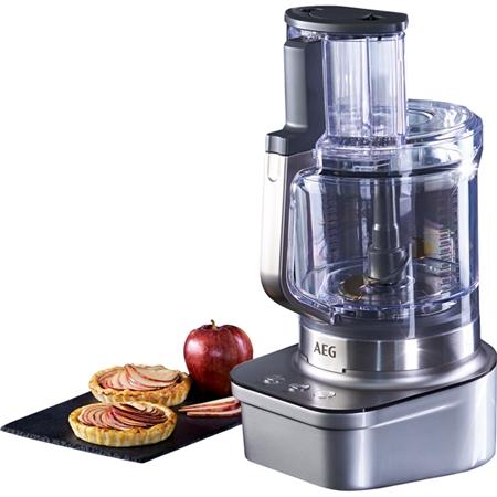 AEG FP9300 Keukenmachine