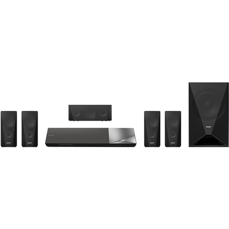 Sony BDV-N5200W Home Cinema set