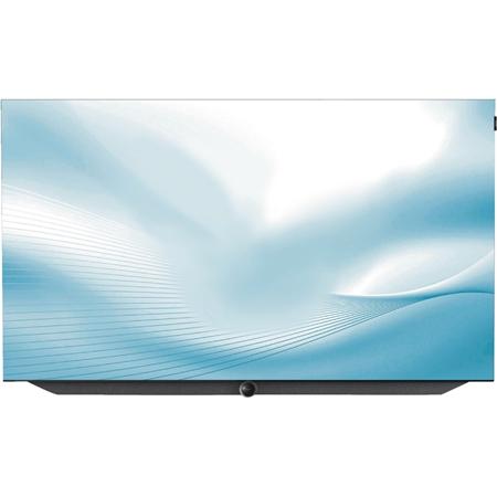 Loewe bild 7.55 oled 4K OLED TV (incl. muurbeugel)
