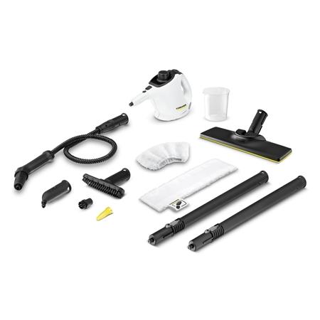 Kärcher SC 1 EasyFix Premium Stoomreiniger