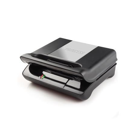 Princess 117002 Multi & Sandwich Grill Compact Pro zwart