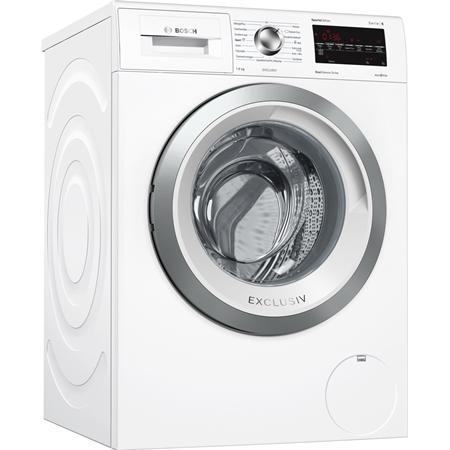 Bosch WAT28491NL Exclusiv VarioPerfect Wasmachine