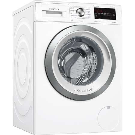 Bosch WAT28491NL Exclusiv Wasmachine