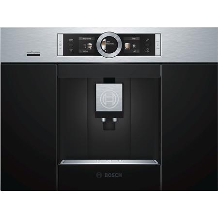 Bosch CTL636ES6 Serie 8 inbouw koffiemachine