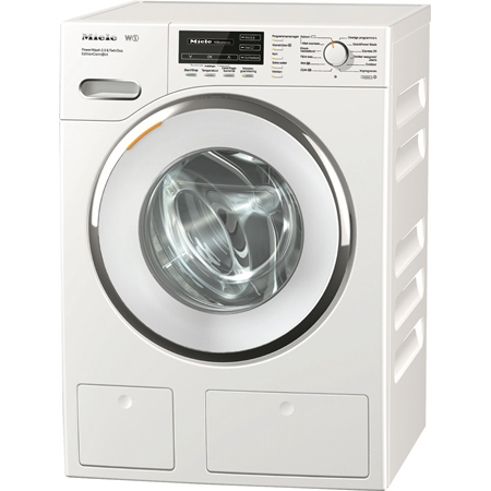 Miele WMH 721 WPS PowerWash/TwinDos WiFi Connect Wasmachine
