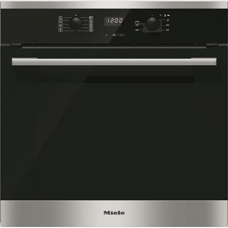 Miele H 2561 B Inbouw Oven