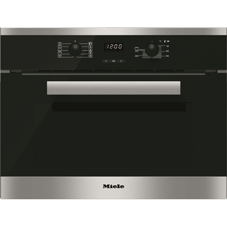 Miele H 2601 B Inbouw Oven