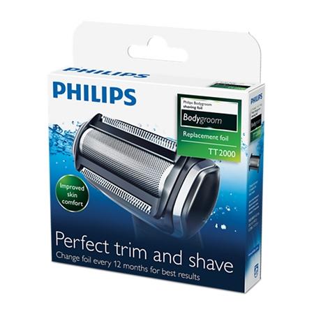 Philips TT2000/43 Scheer Accessoire