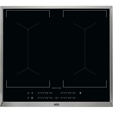 AEG IKE64450XB MultipleBridge 60 cm inductie kookplaat