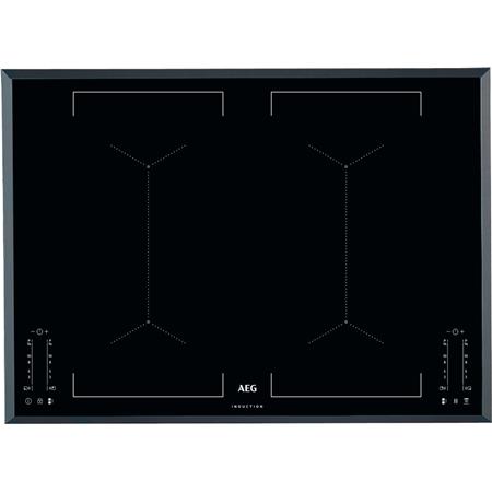 AEG IKE74451FB MultipleBridge Hob2Hood 70 cm inductie kookplaat