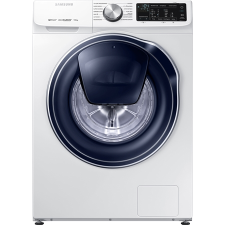 Samsung WW90M642OPW QuickDrive AddWash wasmachine