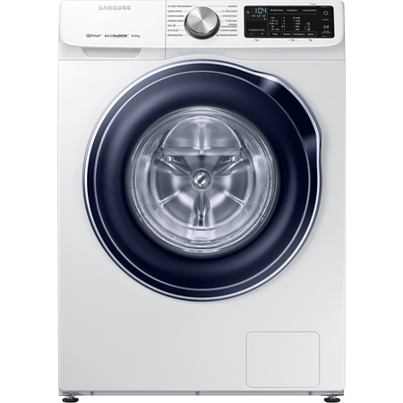 Samsung WW8BM642OBW QuickDrive Wasmachine