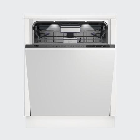 Beko DIN39430 Volledig Geïntegreerde Vaatwasser