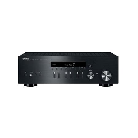 Yamaha RN-301 zwart Receiver