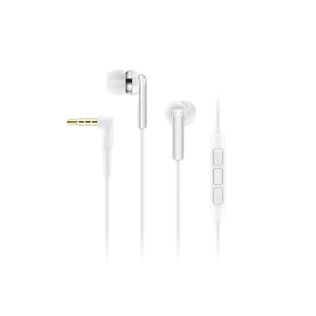 Sennheiser CX 2.00i Oordopjes (Apple)