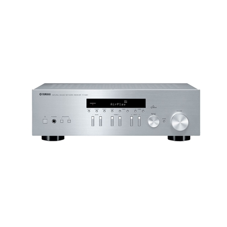 Yamaha RN-301 zilver Receiver