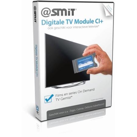 Smit CI+ 1.3 CAM module