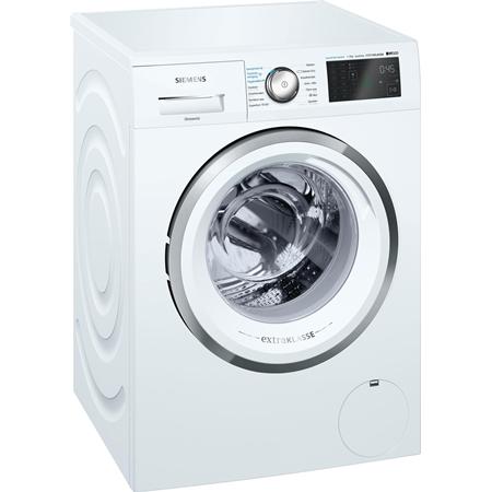 Siemens WM14T790NL extraKlasse iQ500 wasmachine