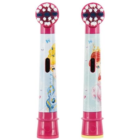 Oral-B EB10-2 Kids gemengd Tandenborstel Accessoire