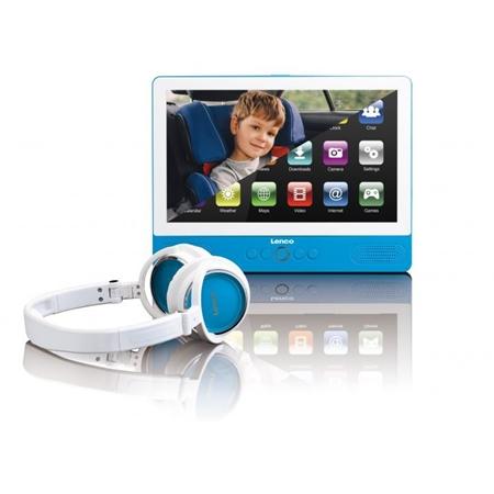 Lenco TDV-900 blauw Tablet
