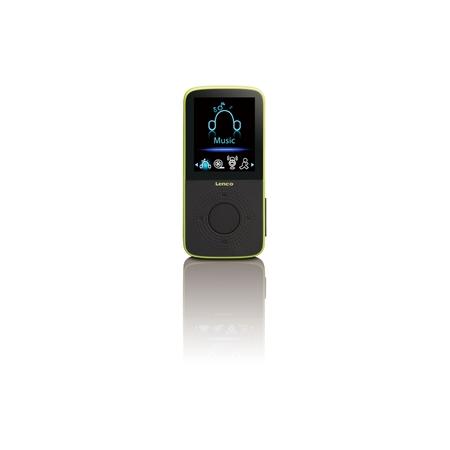 Lenco PODO-153 4GB MP3 speler