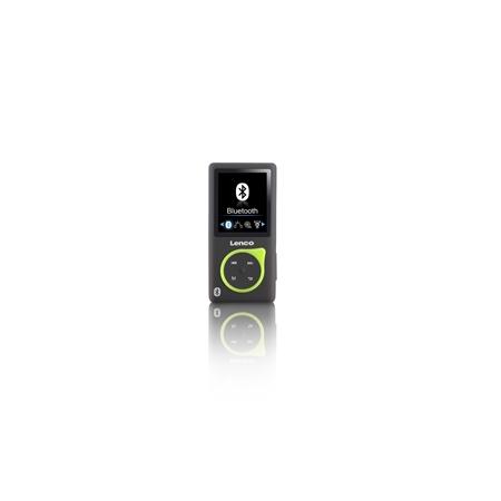 Lenco Xemio-767 BT 8GB MP3 speler