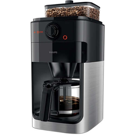 Philips HD7765/00 Grind & Brew Koffiezetapparaat