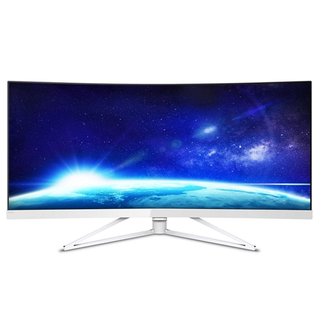 Philips 349X7FJEW/00 Curved UltraWide Monitor