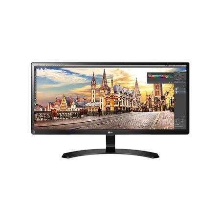 LG 29UM59-P UltraWide Monitor