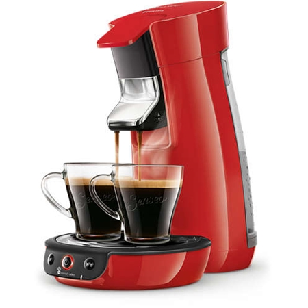 Philips HD6563/80 Viva Cafe Koffiepadmachine