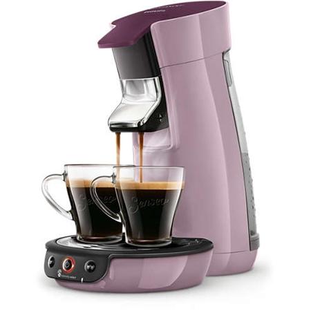 Philips HD6563/40 Viva Café Senseo Koffiepadmachine