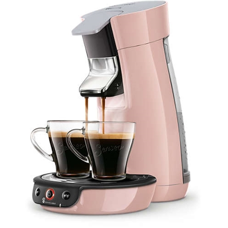 Philips HD6563/30 Viva Cafe Koffiepadmachine
