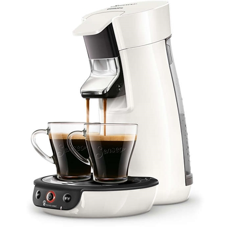 Philips HD6563/00 SENSEO Viva Cafe koffiepadmachine