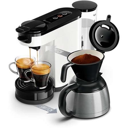 Philips HD6592/00 Koffiepadmachine