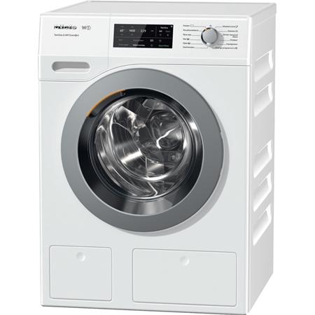 Miele WCE 770 WCS TwinDos/WiFi Wasmachine