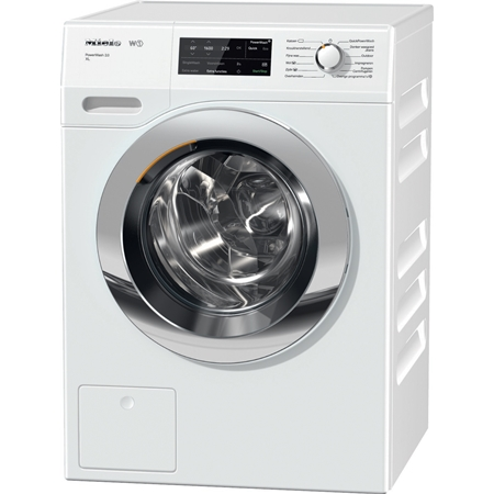 Miele WCI 330 WCS PowerWash Wasmachine