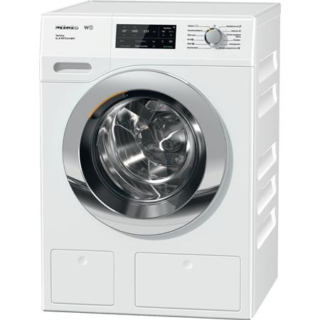 Miele WCI 770 WPS TwinDos/XL/WiFi Wasmachine