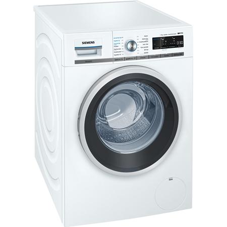 Siemens WM16W790NL Wasmachine