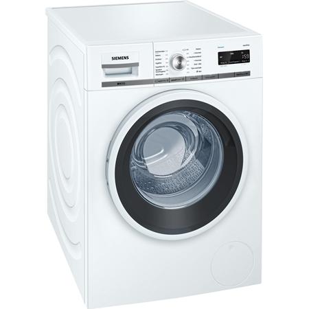 Siemens WM14W461NL Wasmachine