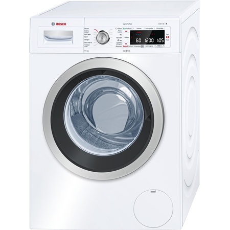 Bosch WAW32542NL AntiVlekken/VarioPerfect Wasmachine